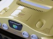 nuovo look alcune vecchie console Nintendo