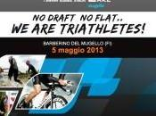 Ironlake Mugello. Maggio. Triathlon sulle sponde Bilancino