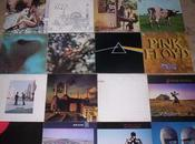 Record Store Pink Floyd