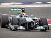 Lewis Hamilton felice quinto posto