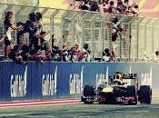 """Sebastian Vettel: """"Non stata vittoria facile"""""""