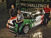 MINI Challenge: campionato monomarca organizzato Italia supporto Sport