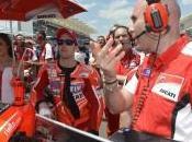 MotoGP, Texas: settima posizione finale Dovizioso, Hayden solo nono