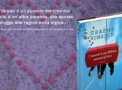 """""""L'amore difetto meraviglioso"""" Graeme Simsion"""