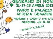 Petali primavera 26-28 Aprile 2013 Genzano Roma