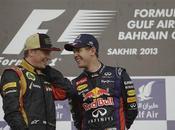 Gran Premio Bahrain 2013 Pagelle