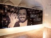 Mostre: Pavarotti, l'Arena Verona