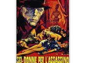 "Rubrica Splat: pellicole imbrattate sangue"": donne l'assassino"