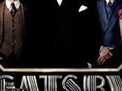 nuovo emozionante spot minuto Grande Gatsby Leonardo DiCaprio
