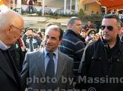 Messaggio sindaco Positano Presidente della Repubblica