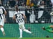 WEEK-END Juventus batte Milan 1-0, quasi scudetto!