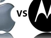 Apple vince un'altra battaglia brevetti Motorola