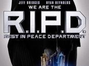 Jeff Bridges Ryan Reynolds protagonisti trailer italiano R.I.P.D. Poliziotti dall'Aldilà