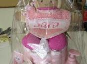 torta pannolini pink sara
