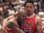 Michael Jordan avvelenato pizza…