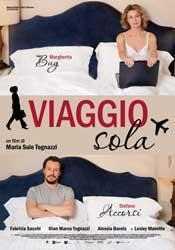 Recensione film VIAGGIO SOLA: donna moderna Maria Sole Tognazzi