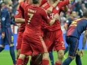 Super Bayern, Barcellona demolito