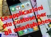 applicazioni costose smartphone