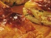 Come prepara torta rustica patate