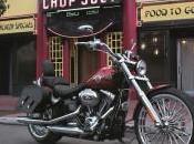 """Tutti accessori diventare """"special"""" Harley-Davidson Softail Breakout"""