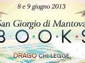 Giorgio Mantova Books: programma completo sarò anch'io)!