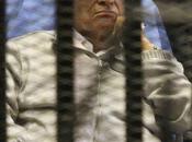Moubarak torna casa Popolo zitto..