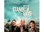 Stand guys