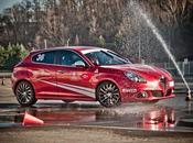 maggio partono nuovi Corsi Guida Sicura firmati Alfa Romeo