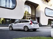 Grande successo debutto Volvo Diesel Plug-in Hybrid