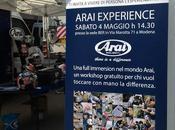 Arai Experience Racing Europe Modena, Sabato Maggio 2013