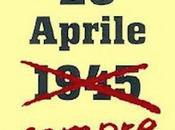 Buon Aprile 2013