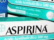 Aspirina? dannosa utile