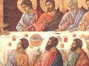 comandamento nuovo Domenica Pasqua (Anno