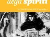 Letto Bloggato: società degli spiriti