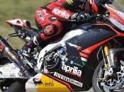 Superbike, Assen: Aprilia vuole difendere primato costruttori