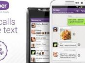 Viber, scoperto permette bypassare lockscreen Android