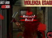 Android games House Dead: Overkill™- Lost Reels, azione splatter!!!!!