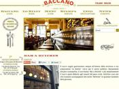 Baccano affida Weesh restyling sito-web