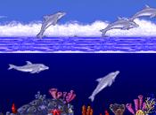 Diario videogiocatore week Ecco Dolphin (Colonna sonora, Sega Mega Drive)