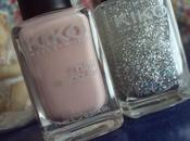 Review Kiko nailpolishes #372 #271
