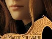 """Recensione corsa delle onde"""" Maggie Stiefvater"""