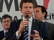 Cose raccapriccianti. Primo Municipio candida Sergio Marchi. quello: avete letto bene...