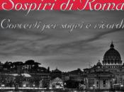Omaggio alla tradizione romana musei Sospiri Roma