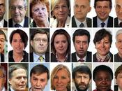 Ecco Ministri Governo Letta