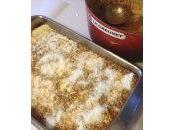 Lasagne delle Sorelle Simili uff… leggete post, scusatemi sfogo!)