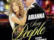 Sexy People (Torna Sorrento) versione italiana nuovo singolo Pitbull