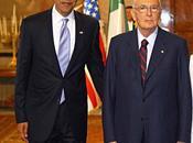 Congratulazioni Obama nuovo Governo Italiano