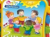 Vendo: Libro parlante delle filastrocche Clementoni