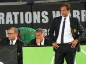 Serie vincono Milan, Roma Fiorentina; l'Inter, nuovo stop
