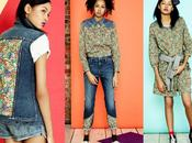 Levi's Liberty Collection